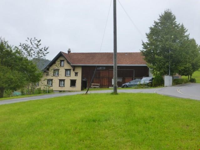 Bauernhaus in familienfreundlicher Umgebung