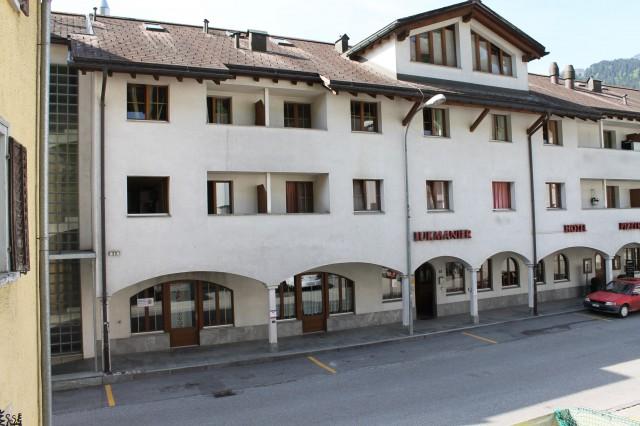 Einzelbüro und Parkplatz - mit ÖV gut erreichbar 11154648