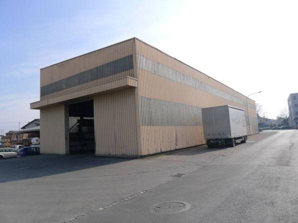 Mieträumlichkeiten im OG [Gewerbe-, Produktions- oder Lagerf 5402531