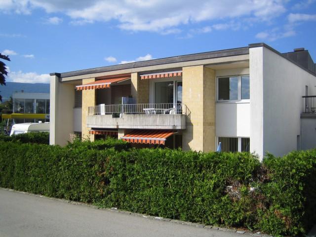 Appartement de 4.5 pièces - Cortaillod 14930894