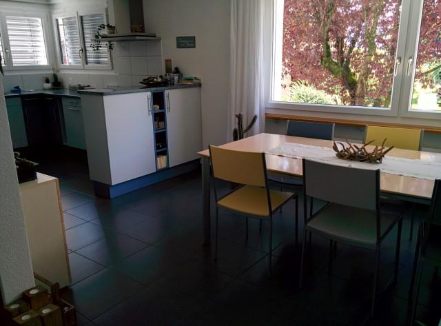 4.5-Zmmer Wohnung in Kägiswil 15979271