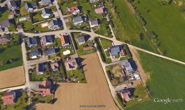 Einfamilienhaus in Leymen 15686304