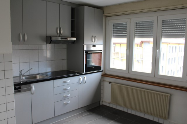 Appartement rénové à 2.5 pièces (1er loyer gratuit) 15209190