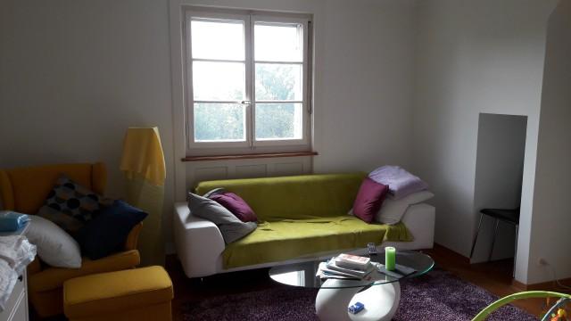 Grosse 3 Zimmer Altbau-Wohnung beim Stadtpark 16697400