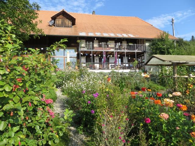 Wohnen im Bauernhaus 15292943