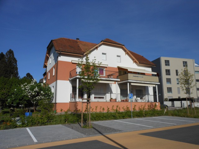 Schöne 2.5-Zimmer-Dachwohnung 16338714