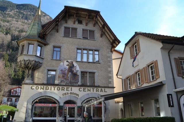 4.5 Zi.-Whg. in historischem Gebäude im Dorfzentrum zu vermi 15290961
