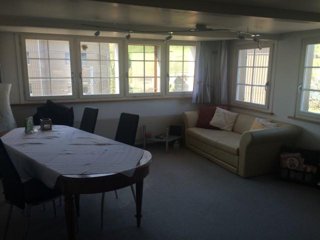 Helle 4.5 Zimmer Wohnung 15313812