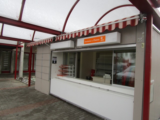 Kiosk 16326617