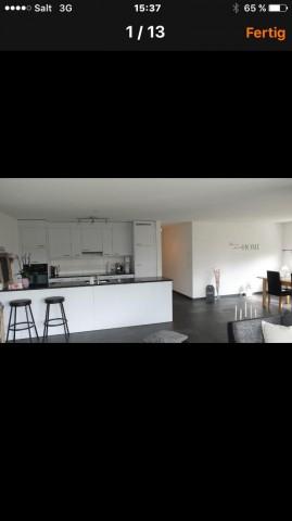 Topmoderne 4,5 Zimmer Wohnung im Dorfzentrum 14887150