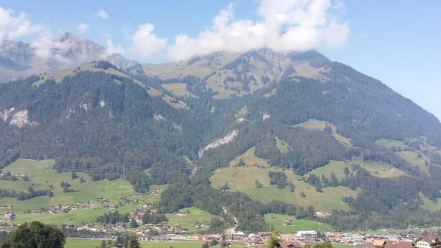 Sehr ruhige Wohnlage, Blick auf die Alpen 16697383