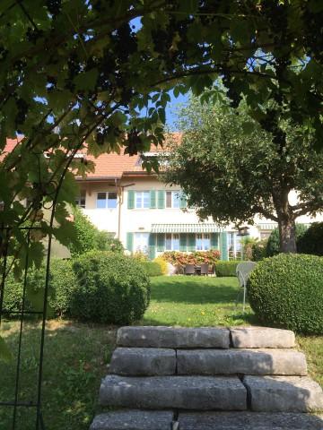 Wunderschöne 5 1/2 - Zimmer Maisonette-Wohnung mit Berg- und 16349999