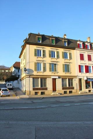 Delémont - Appartement 4,5 pièces 14596495