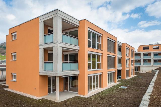 Top moderne Wohnung in Sissach... 16359849