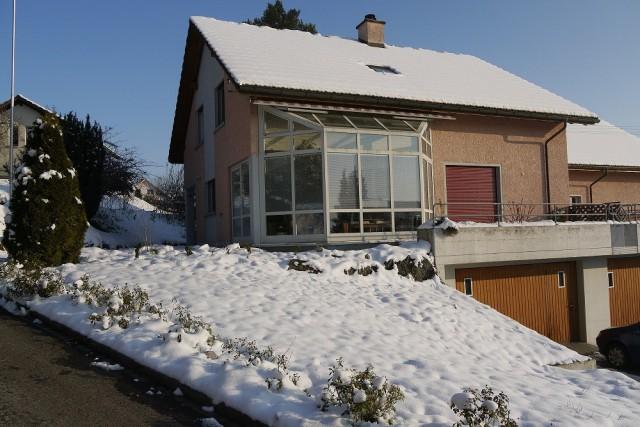 4 1/2 Hausteil im Dorfzentrum Hüttwilen 14943532