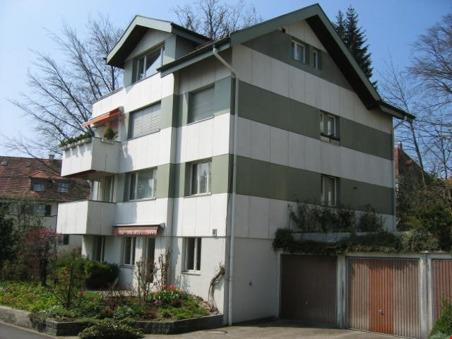 Einzelgarage in Rotmonten 16739795