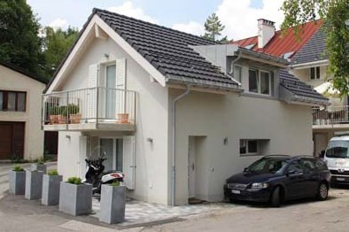 Petite maison indépendante 16380495