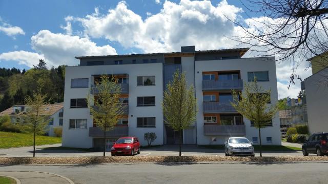 Moderne und grosse 4.5 Zimmer Wohnung im Zentrum von St. Ant 14959170
