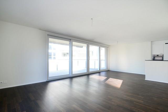 Moderne und helle Wohnung mit Naturanschluss! 15014549