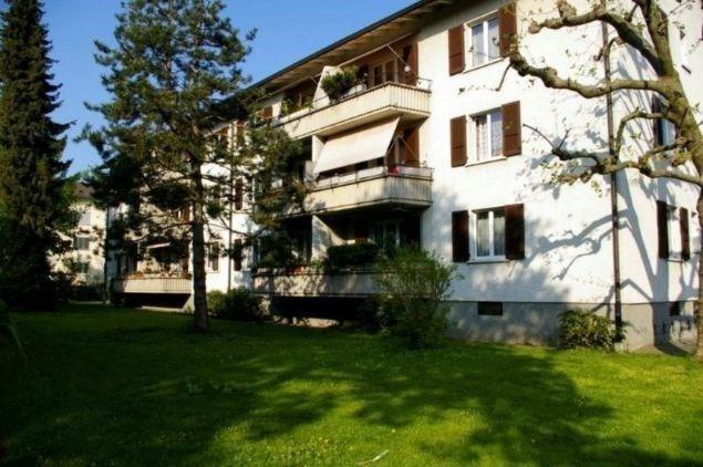 Gelegenheit 4-Zimmerwohnung, 74 m2 14944032
