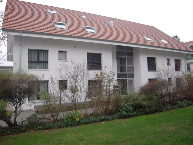 Schöne 4.5 Zimmerwohnung mit Galerie 15292974