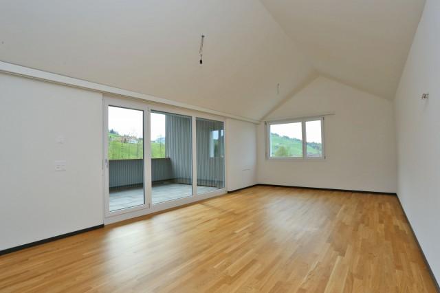 Attraktive 5.5 Zimmerwohnung an hervorragender Wohnlage! 16006530