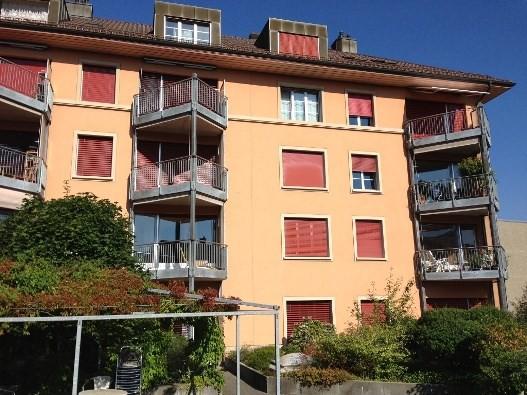 Eigerplatz-Bern / zentrale und schöne 2 1/2-Zimmerwohnung 15278619