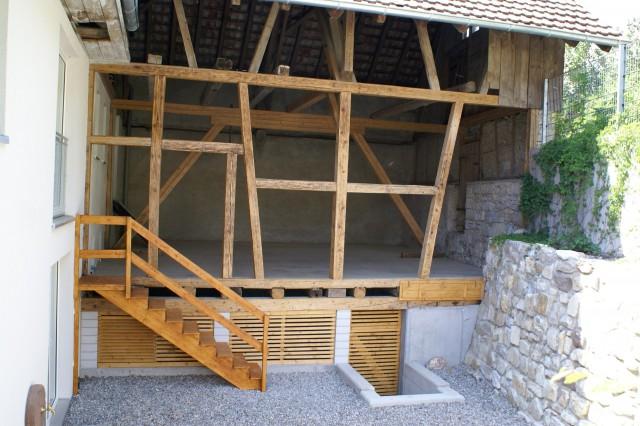 Aufwendig renoviertes Bauernhaus mit großem Ökonomieteil 15684686