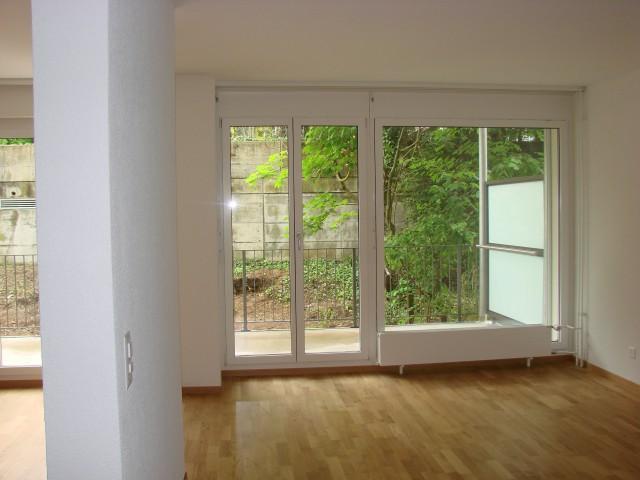 Schöne 2.5-Zimmerwohnung mit Balkon, 2 Minuten zum Bhf. Weis 14989234