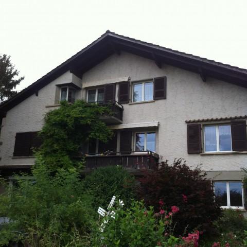 Heimelige 3.5 Zimmer-Wohnung in Zweifamilienhaus 15970199