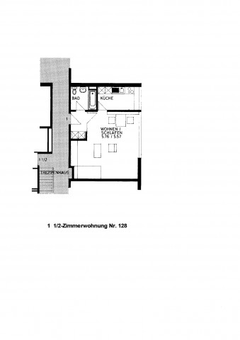 Grosses Studio 12690605