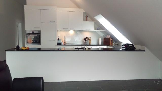 Neuwertige Wohnung an zentralster Lage in Altdorf 16592538