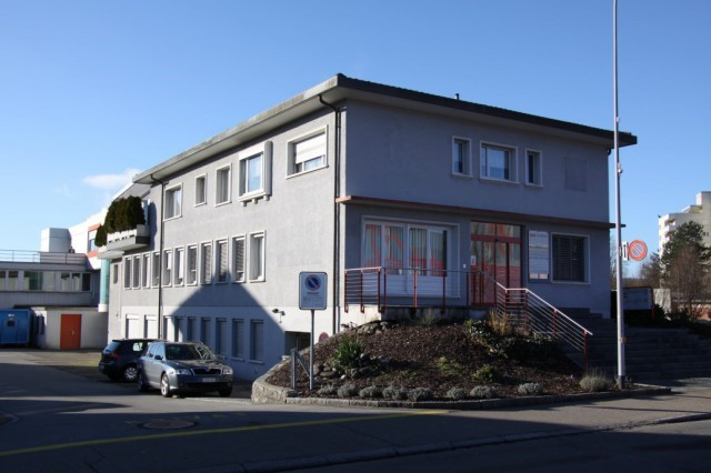 An sensationeller Lage - Büroräume, 1. OG 16360258