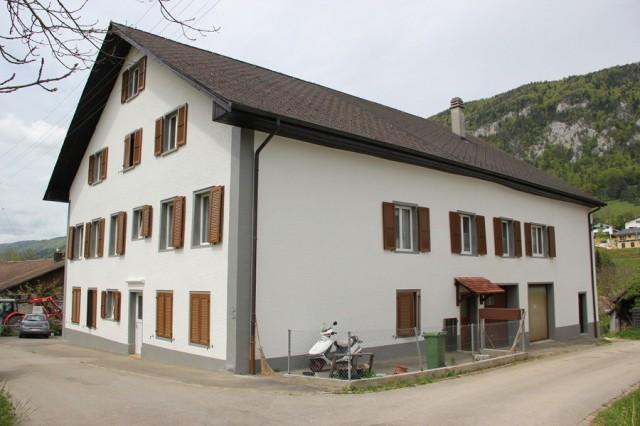Grandval - Appartement 4,5 pièces 10191182