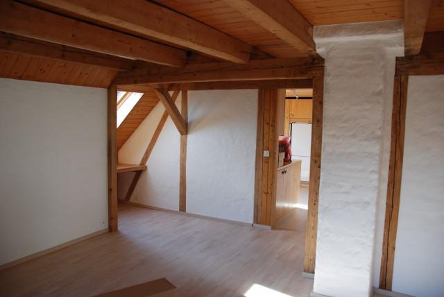 Schöne 4 1/2 Zimmer Dachwohnung 16314354