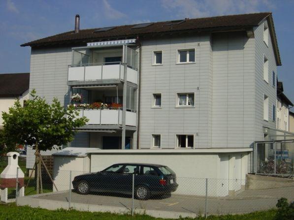 3 1/2-Zimmerwohnung mit Balkon 15000422