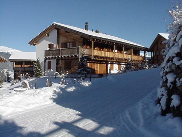 Bjoux Dachwohnung 15313906