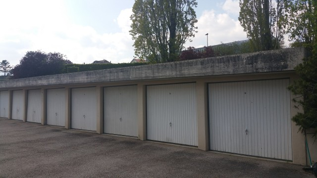 Garage individuel 15129117