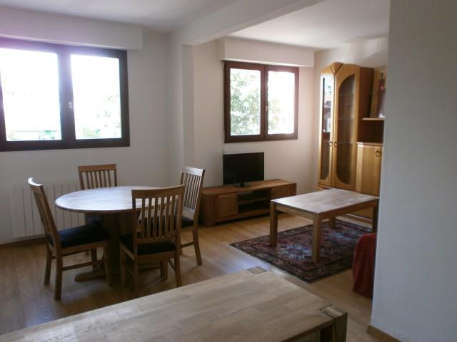 Bel appartement meublé 2.5 court ou long terme 14843492
