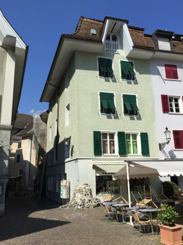 Ladenlokal im Herzen der Altstadt zu vermieten 14899875