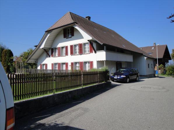 3 Zimmer Wohnung in Schoren bei Langenthal 14989225