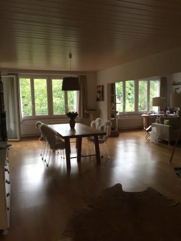 Wunderschöne, helle 140 m2 Luxuswohnung im Elfenau 16393335