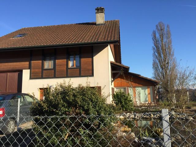 Maison rénovée en 1998 avec rural transformable 14930323