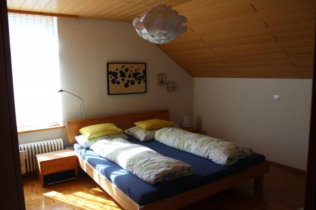 Zentral gelegene hübsche 4-Zimmer-Dachwohnung 14972083