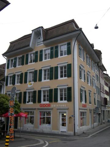 Solothurn solothurn immobilien im kanton solothurn for Kinderzimmer 8m2