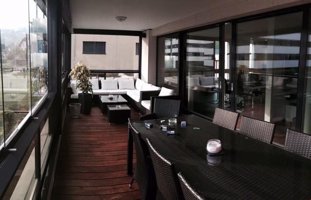 Grosszügige 4,5 Zimmer Wohnung mit erhöhtem Standard 16687408