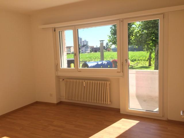 kleine, feine Wohnung mit Aussicht ins Grüne 16038755