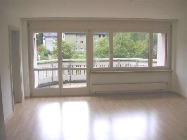 Sonnige und ruhige 3 1/2 Zimmer Wohnung mit Südbalkon 16006928