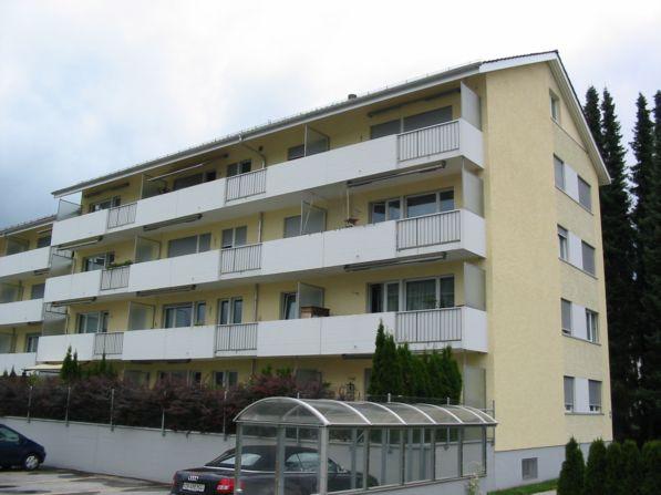 2-Zimmerwohnung in Uster 16327191