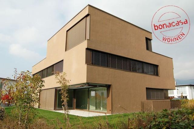 6½-Zimmer-Wohnung mit bonacasa in Doppeleinfamilienhaus 15209029